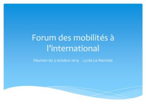 thumbnail of diaporama forum 2019 last