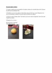 thumbnail of Arancini sicilien