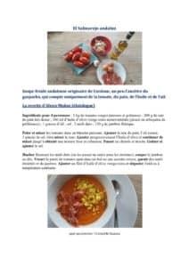 thumbnail of Salmorejo andaluz